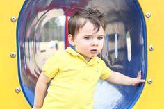 Brier Creek Park Child Photos Gabrielle Elyse Photography