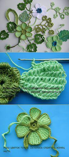 Nous allons tricoter une nouvelle fleur dans la technologie tunisienne ..