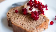Mjuk Pepparkaka Lchf, Swedish Recipes, I Want To Eat, Sponge Cake, Low Carb Recipes, Holiday Recipes, Banana Bread, Gingerbread, Meals