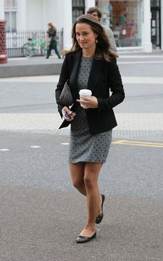 Markus Lupfer Heart Dress...LOVE this on Pippa! :)