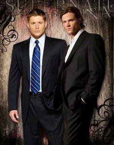 The CW's Hit TV Series Supernatural