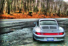 The best taillight strip Porsche ever created.