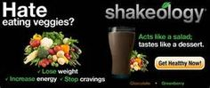 Want to eat all your nutrients, but wonder how you could ever possible consume enough fruits and vegetables to get your daily intake? Shakeology is a great tool to eat healthy and a fantastic aid for weight loss.  Here is an article about what is in Shakeology: http://www.shakeology.com/blogs/2014/11/16/whats-shakeology/  Here is the link to the site to order: http://beachbodycoach.com/esuite/home/shootingstar89?bctid=3900439442001