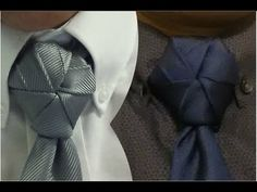 How to tie the Dread knot - YouTube