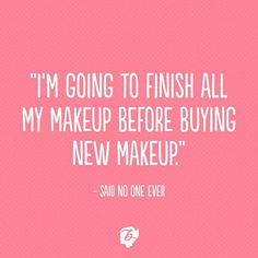 So much truth to this ;) #benefit