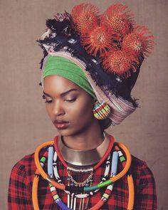 The #headdress #headdresses #laurenfletcher #laurenfairphotography #africanheadgear #headgear #gele #african #africanfashion #africanprint #africanprintsinfashion #afrocosmopolitan #afrocosmopolitanfashion #africanprintfashion #headscarf #headscarves #beautiful #love #photooftheday