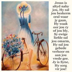 Goeie More, Afrikaans Quotes, Good Morning Wishes, Blessed, Faith, Blessings, Painting, Inspiration, Birthday