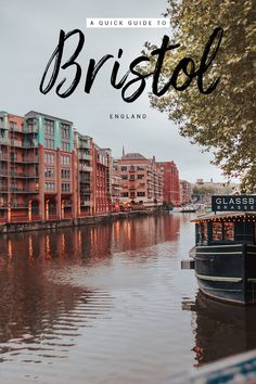 10 Things to Do in Bristol, England - - Colorful houses, a vibrant buzz, trendy eateries, and a lovely harbourside: Bristol is a fun and fabulous city break in South West England. Bristol England, Bristol Uk, Cornwall England, England Uk, London England, Visit England, Visit Bristol, Travel England, London Shopping