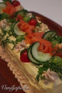 Bailey`s-kinuskikakku - Vaniljapullan keittiössä - Vuodatus.net Bruschetta, Ethnic Recipes, Food, Essen, Meals, Yemek, Eten