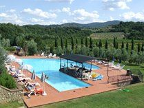 Borgo di Erboli Cavriglia - bestil hos FDM travel