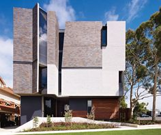 Multi Residential - Hayball