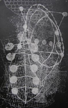 Eva Isaksen - Lines and Space 4