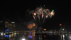 New Yearu0027s Eve Celebration At The Inner Harbor For   2015