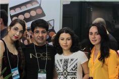Indice Tokyo | Dia 07 - Beauty Fair 2013