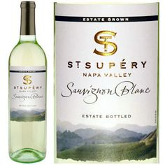$20 and Under: St. Supery Sauvignon Blanc - Wine On The Street