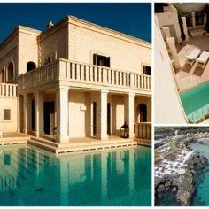 Borgo Egnazia, Puglia: hotel of the week