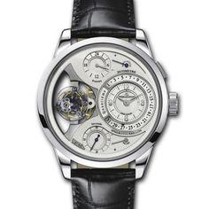 La Cote des Montres : Prix du neuf et tarif de la montre Jaeger-LeCoultre - Duomètre - Duomètre Sphérotourbillon - Q6056590