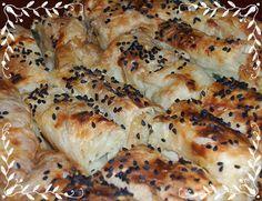 Sodalı Milföy Böreği