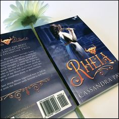 Rheia paperback Save Her, Death, Father, Geek Stuff, Bring It On, Thoughts, Pai, Geek Things, Dads