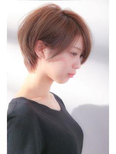 ガーデントウキョウ(GARDEN Tokyo)【GARDEN】ふんわり感×黄金シルエットで横顔美人