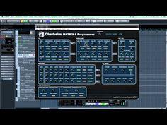 cool Oberheim Matrix 6 Editor for VST and Standalone App Crack Free Download VST Check more at http://soundkillarecords.com/plugins/oberheim-matrix-6-editor-for-vst-and-standalone-app-crack-free-download-vst/