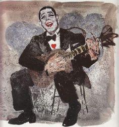 Hermenegildo Sabat Tango Art, Tango Dance, Argentine Tango, American Singers, Painting & Drawing, Drawings, Illustration, Latina, Roberto Carlos