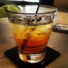 Dark & Stormy's in #Bermuda