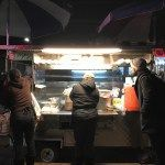 Why Do NYC Street Vendors Pay $18,000 For A $200 Permit? - https://nowheremenadventures.com/2017/01/nyc-street-food-vendor-permits/ - Dirty water hot dogs ands street carts are as ubiquitous to New York as the yellow cab. We've got food carts for everything. From the iconic carts selling dirty water hot dogs, pretzels, halal, pastries, and coffee, to the hipster carts selling Korean tacos, vegan cinnamon buns, and gourmet grilled cheese. If you're a real […