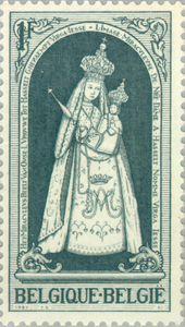 Lieve Vrouwe of Hasselt