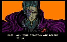 The Bitcoin Art Gallery