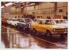 Легендарный автомобиль модели Ford Escort – самый успешный продукт от известного автопроизводителя. Начав свой жизненный путь в 1967 году, он за 35 лет зан