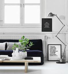 O Estilo Escandinavo de Decorar Uma decoração simples, não deixa de ser sofisticada. No post de hoje saiba mais sobre decoração escandinava!
