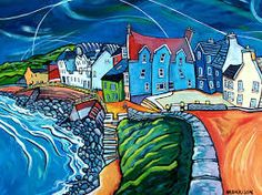 Image result for images of Lahinch