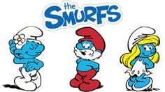 smurfs - Google Search