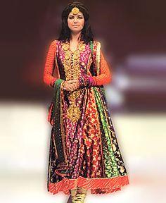 D2540 Pakistani Wedding Clothing, Indo Fashion, Paki Fashion, Pakistani Wedding Dresses Cloths, HSY Dress Special Offer