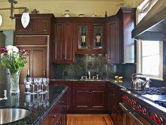 kitchen possibilities
