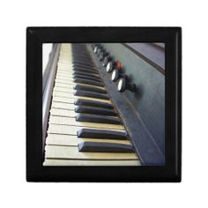 Title Old Organ Keyboard Artist Laurie Perry Medium Photograph - Photography Music Notebook, Perfect Music, Custom Gift Boxes, Jelly Belly, Music Gifts, Drink Coasters, Keyboard, Fine Art America, Keys