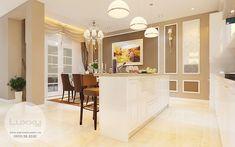 Thiết kế biệt thự T2 Ciputra phong cách đẹp ấn tượng