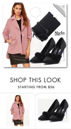 """""""SheIn VI/4"""" by soofficial87 ❤ liked on Polyvore"""