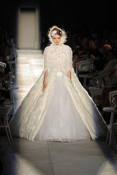 Chanel alta costura París vestido novia