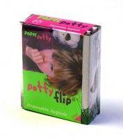 PottyFlip weer zo'n ontzettend leuke (maar ook handige??) tip van ikbenmama