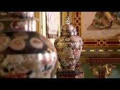 Buckingham Palace London - Documentary 2013    full