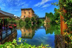 Borghetto di Valeggio sul Mincio - Mantova