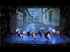 "King's Krew Junior & Senior performing, ""Singin' in the Rain,"" at King's Krew presents: CINEMA. Choreography by Eileen K. Green Song, Everybody Dance Now, Singing In The Rain, Bali, Musicals, Rain Dance, Cinema, Songs, Concert"