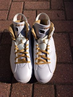 new style de5ea 34c25 Jordan Retro 6 and 7