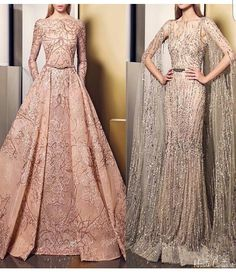 Ziad Nakad Collection