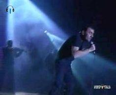 Mango - Come Monna Lisa (live)