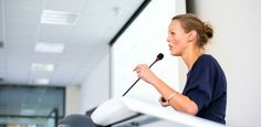 6 Ways to Find Awesome Speaking Opportunities in Your Field: Want to get your brand out there by speaking? H...