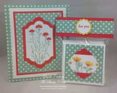 Live Stream Tonight – Still Wild about Flowers!   The Stamp Camp