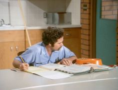 Image from my Facebook page Station 51 Enterprises. Images are copyright @NBC Universal. #emergencytvshow #chetkelly